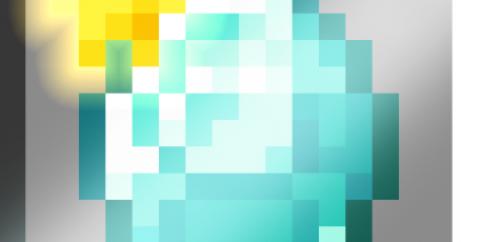 Item Highlighter [1.17.1] [1.16.5] — выделение новых предметов