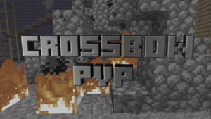 Crossbow PvP [1.14] [19w02a]