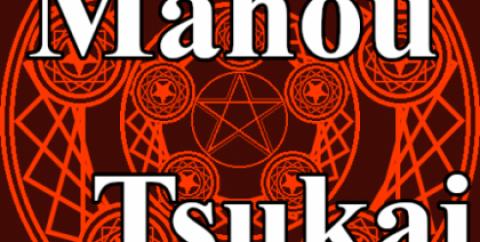 Mahou Tsukai [1.16.5] [1.15.2] [1.12.2] (магия и мана)