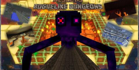 Wesley's Roguelike Dungeons [1.16.5] [1.12.2]