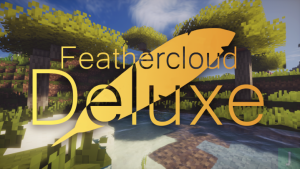 FeatherCloud Deluxe [1.12.2] [1.11.2] (64x)