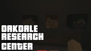 Oakdale Research Center [1.12.2]