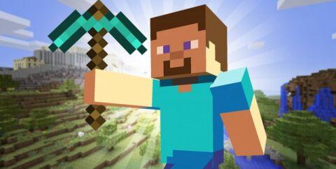 Количество проданных копий PC-версии Minecraft превысело 16 миллионов