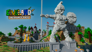 Elveland Light [1.12.2] [1.11.2] [1.10.2] (32x)