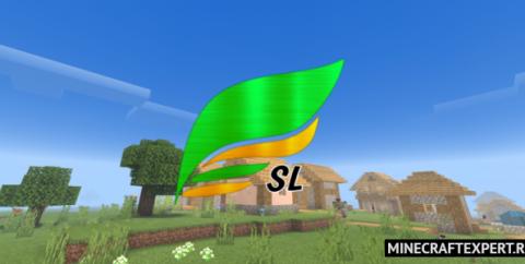 SL Shader [1.16]