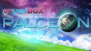 The Voxel Box Palceon Resource Pack 1.7.9/1.7.2 [16x]