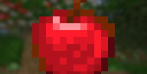 Fruitful [1.16.5] — яблоки на деревьях