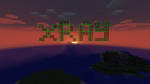 Advanced XRay [1.12.2] [1.11.2] [1.10.2] [1.7.10]
