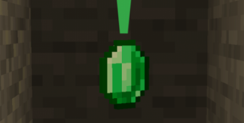 Mineral Chance [1.17.1] [1.16.5] [1.15.2] [1.14.4] — случайное выпадение руды