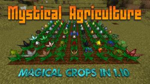 Mystical Agriculture [1.12] [1.11.2] [1.10.2]