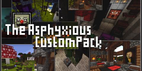 The Asphyxious CustomPack [1.16.4] (16x)