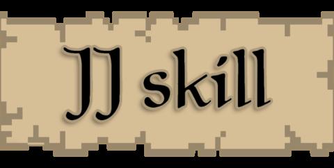 JJ Skill — 30 способностей [1.12.2] [1.10.2]