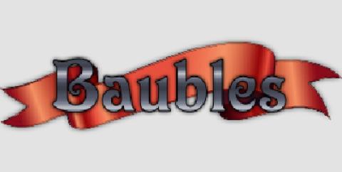 Baubles — Reborn [1.16.4] [1.15.2] [1.14.4]