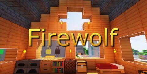 Firewolf HD [1.16.5] [1.15.2] [1.12.2] (128x)