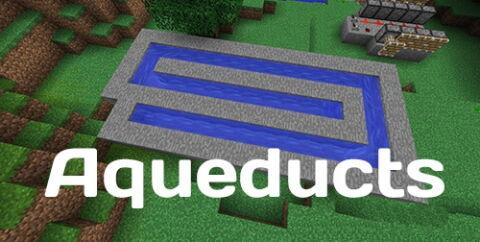 Aqueducts — акведуки, водные каналы [1.12.2]