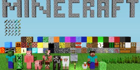 Скачать последнюю версию Minecraft (1.16.5)
