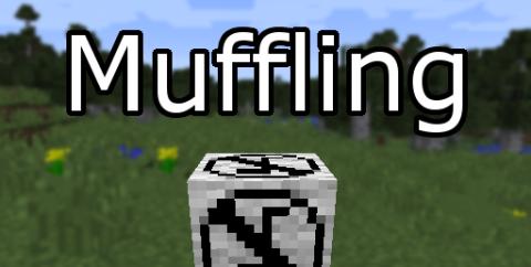 Better Muffling [1.16.5] [1.15.2] [1.12.2] (блок настройки громкости звуков)