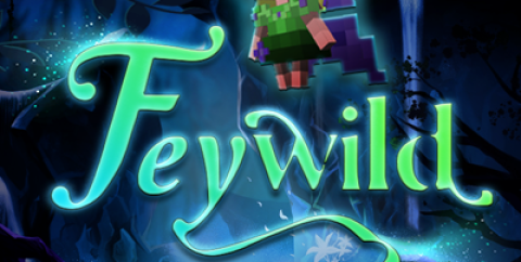 Feywild [1.16.5] — мир фей