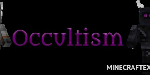 Occultism [1.16.5] [1.15.2] (оккультизм и магические обряды)