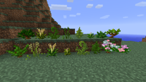 Temperate Plants Mod [1.7.2] [1.6.4]