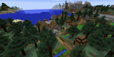Сиды — деревня на берегу моря с нищим жителем [1.12.2]