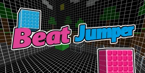 Beat Jumper [1.16.3] (прыгай в ритм)