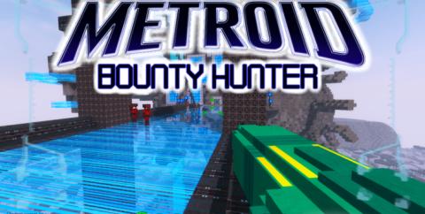 Игра Metroid Bounty Hunter [1.12.2]