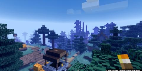 Asriel's Atmospheric Shaders [1.16]