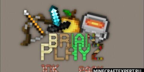 Brianplayz 10k PvP [1.12.2] (16x)
