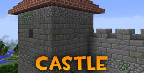 Castle Dungeons [1.17.1] [1.16.5] [1.15.2] [1.12.2]