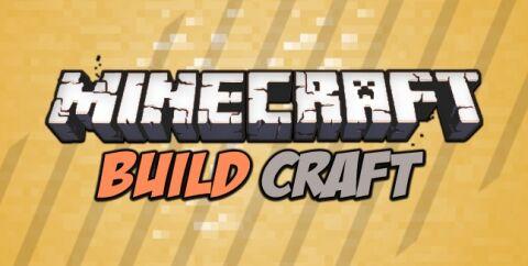 BuildCraft [1.12.2] [1.7.10]