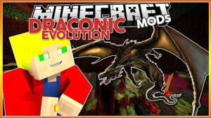 Draconic Evolution 2 [1.12.2] [1.11.2] [1.10.2] [1.7.10]