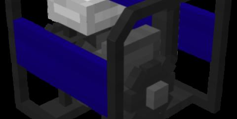 Extra Generators [1.17] [1.16.5] — набор генераторов энергии