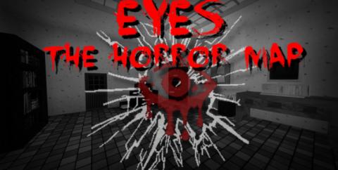 Eyes the Horror — жуткий особняк [1.12.2]