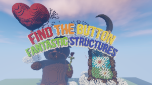 Find The Button: Fantastic Structures [1.12.2]