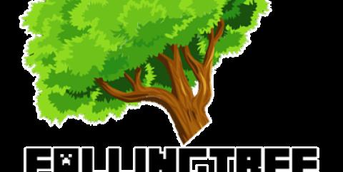 Falling Tree [1.17.1] [1.16.5] [1.15.2] [1.12.2] (сруби дерево быстро)