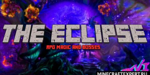 TheEclipse — Магия и Боссы [1.12.2]
