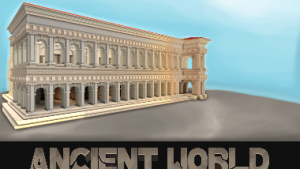 Ancient World [1.10.2] [1.9.4] [1.8.9] (16x)