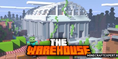 The Warehouse [1.16] (апокалипсис в Майнкрафт)