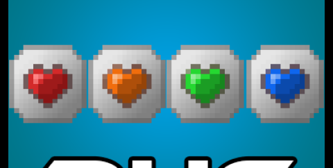 Baubley Heart Canisters [1.16.5] [1.12.2]