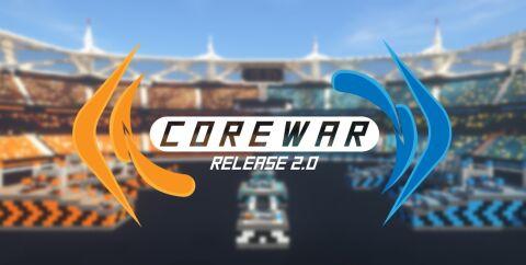 Corewar [1.16.3] (пвп арена)
