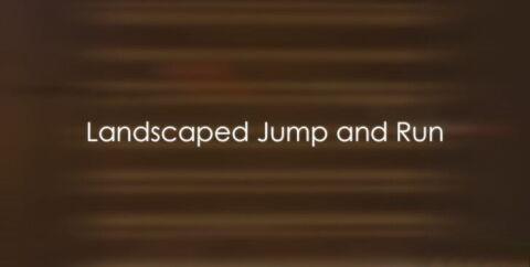 Карта Бегай и прыгай [1.15.2]