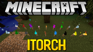 iTorch [1.12.2] [1.11.2] [1.10.2]