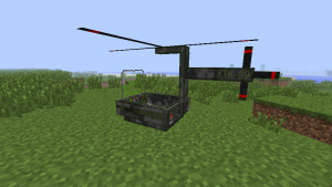 THX Helicopter Mod [1.6.4]