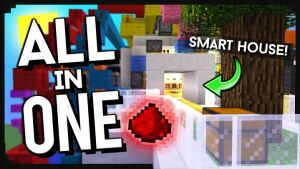 All In One Room [1.10.2] [1.10] [1.9.4]