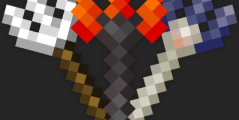 Impaled [1.17] — новые трезубцы