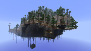 Better World Generation 4 1.7.10/1.6.4/1.6.2/1.5.2