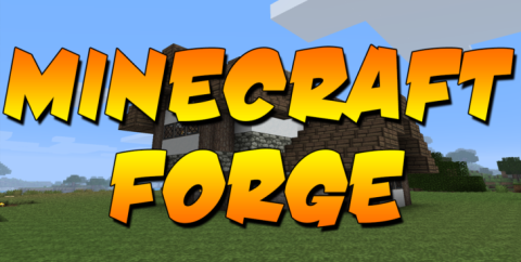 Minecraft Forge [1.16.3] [1.15.2] [1.14.4] [1.12.2] [1.7.10]