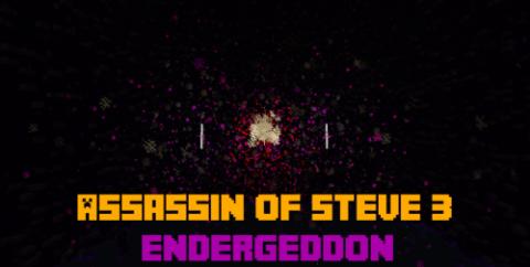 Assassin of Steve 3 — Endergeddon [1.11.2]