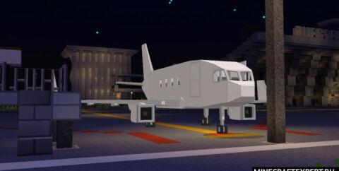 Airliner [1.16] — авиалайнер